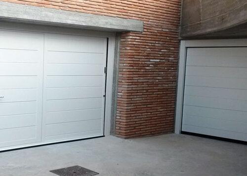 Porte motorizzate Verona